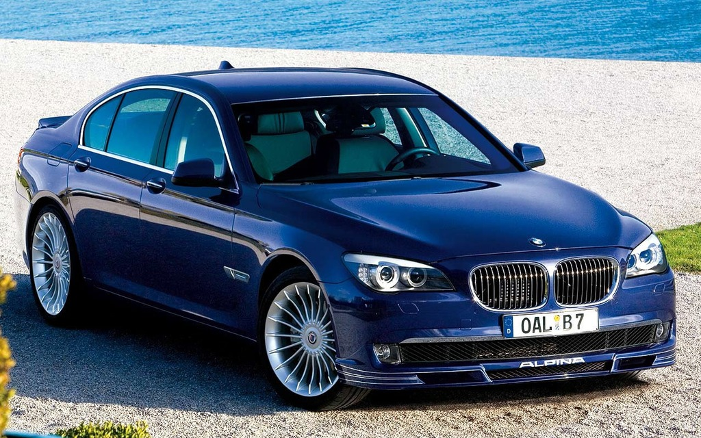 Is A BMW M750i In The Cards? - The Car Guide