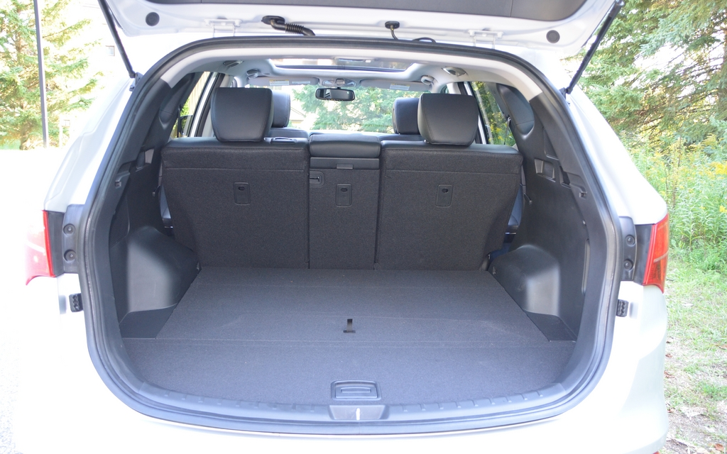 Hyundai Of Somerset >> Hyundai Santa Fe Sport Seating Capacity | Brokeasshome.com