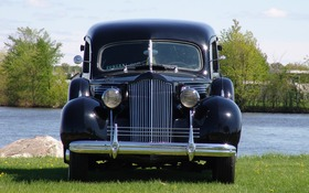 1939 Packard : One final car ride - The Car Guide