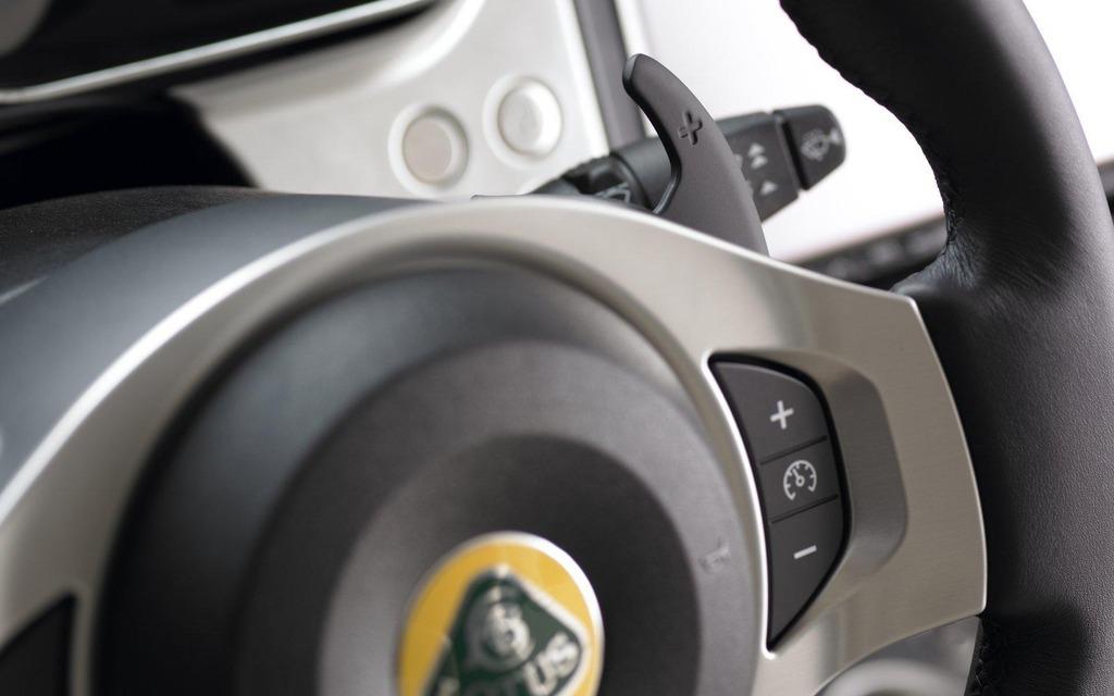 Lotus Evora S IPS 2013