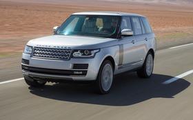 nouvelle g n ration pour range rover et traction int grale pour la jaguar xj guide auto. Black Bedroom Furniture Sets. Home Design Ideas