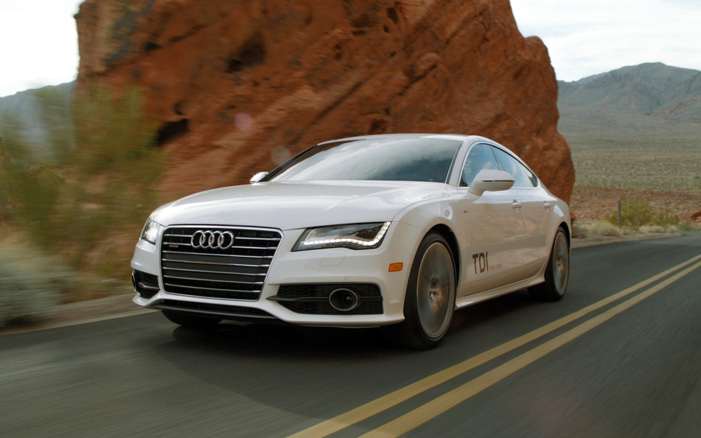 Audi Presents Four New Tdi Models In Los Angeles 7 10