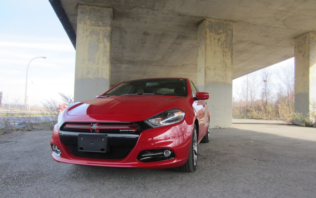 2013 Dodge Dart European Engineering Meets Its American Cousin The Car Guide