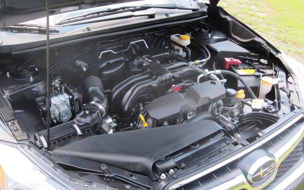 Subaru Xv Crosstrek >> 2013 Subaru XV Crosstrek: Subaru's Best Compact Crossover Effort - 9/14
