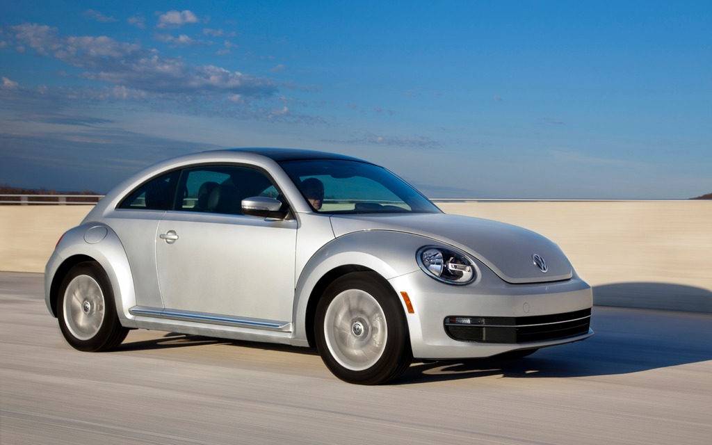 2013 Volkswagen Beetle Tdi Not Winter Ready The Car Guide