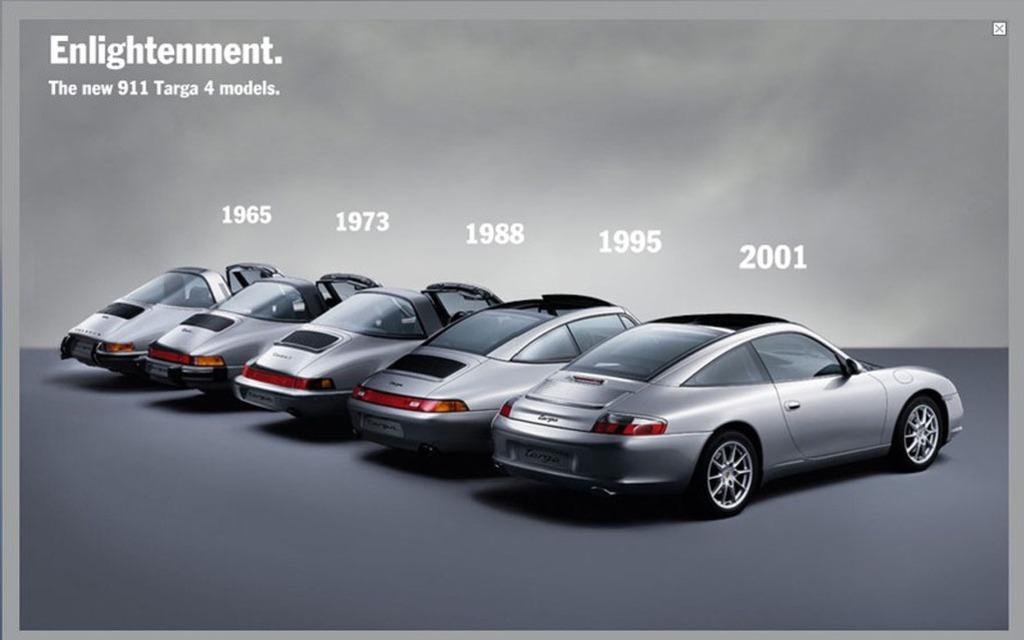 Porsche celetes 50 years of 911 - 13/50