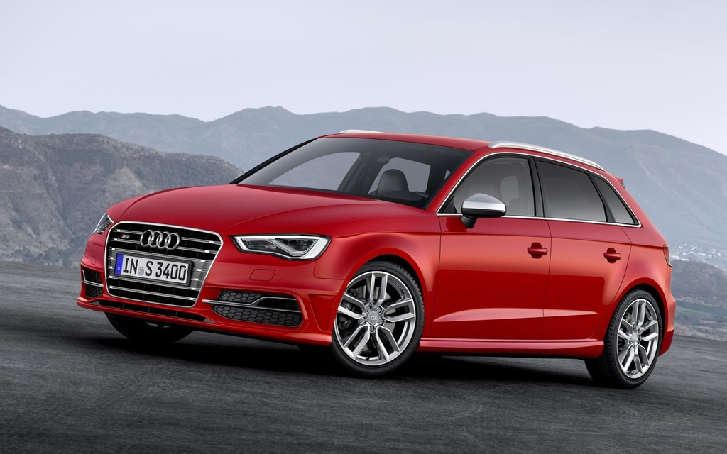 Audi S3 Sportback The Uncontested Family Car The Car Guide