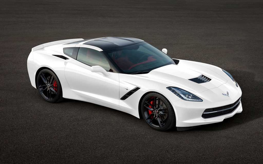 Chevrolet Muses Creation Of Low-Cost Corvette - The Car Guide