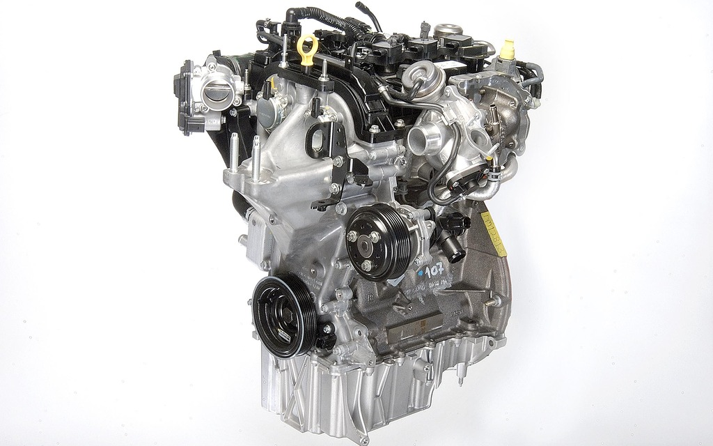 2014 Ford Fusion Will Debut 1 5 Liter Ecoboost Motor 1 1
