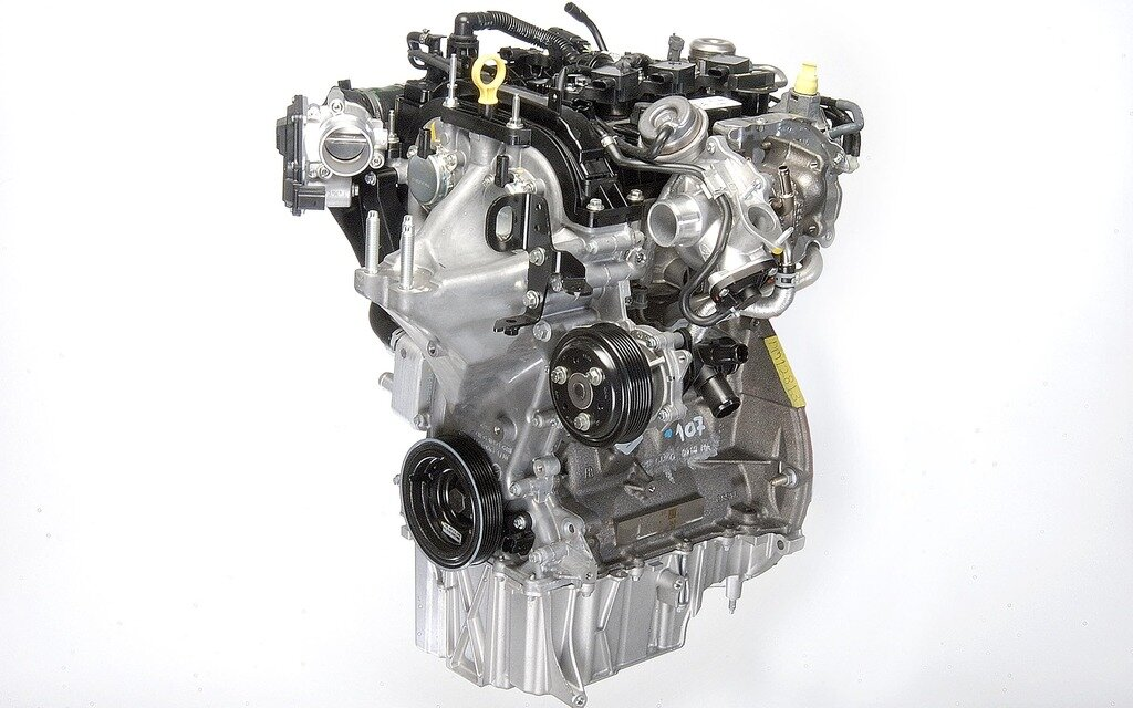 2014 Ford Fusion Will Debut 1 5-liter Ecoboost Motor