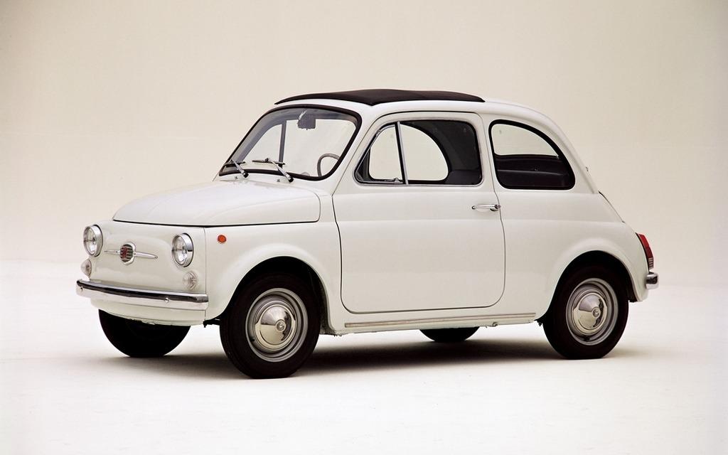 Fiat 500 Heritage - 14/32