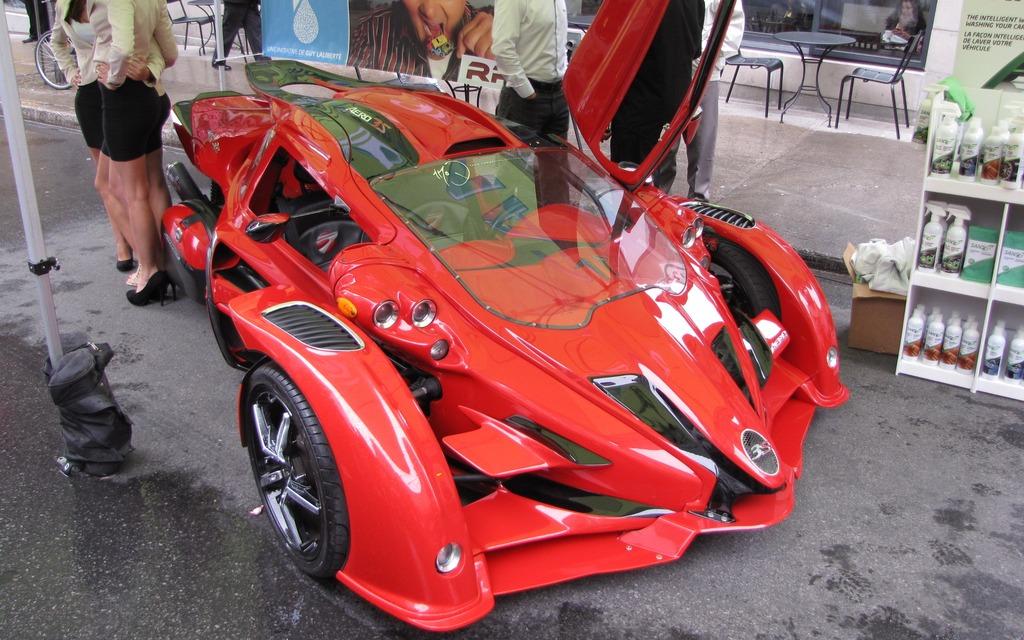 Buy Car Montreal