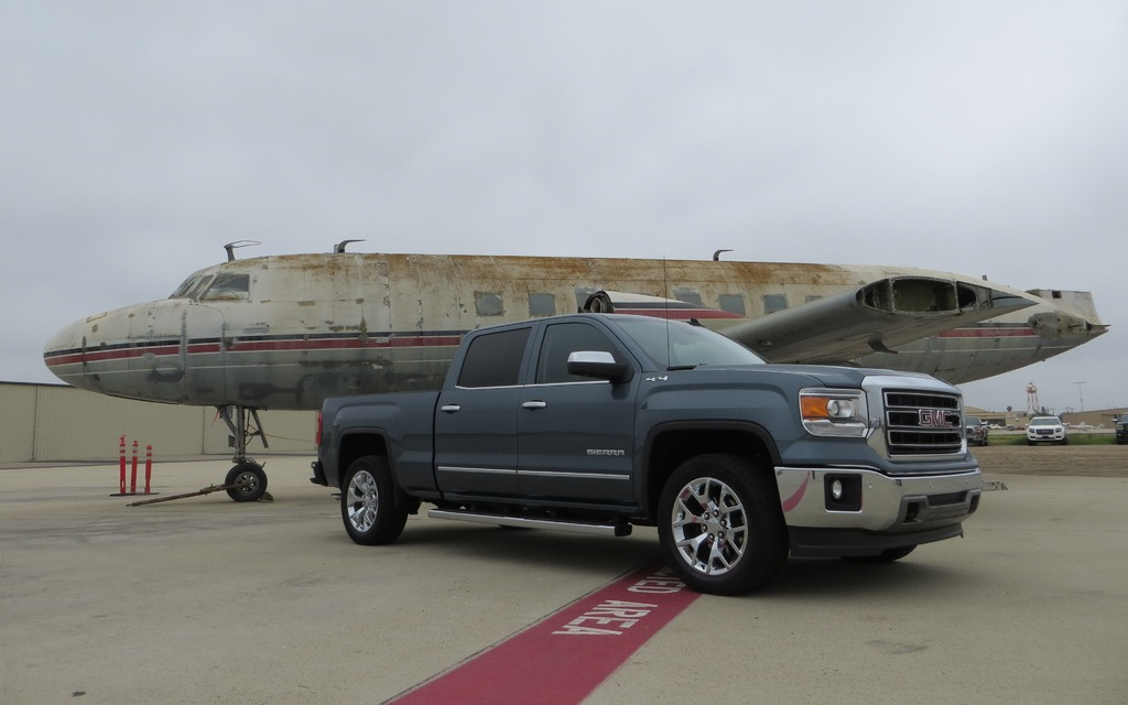 2014 GMC Sierra: 'Glamping' In Style - The Car Guide