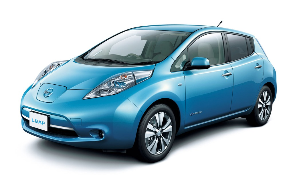 Nissan Offers Battery Replacement Program For Leaf The Car Guide