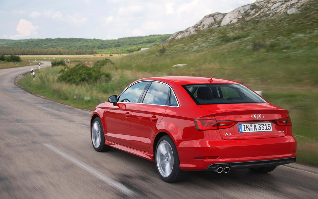 2015 Audi A3 Made For Chimerica 4 15