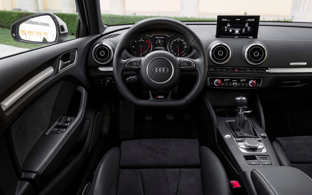 2015 Audi A3 Made For Chimerica 15 15