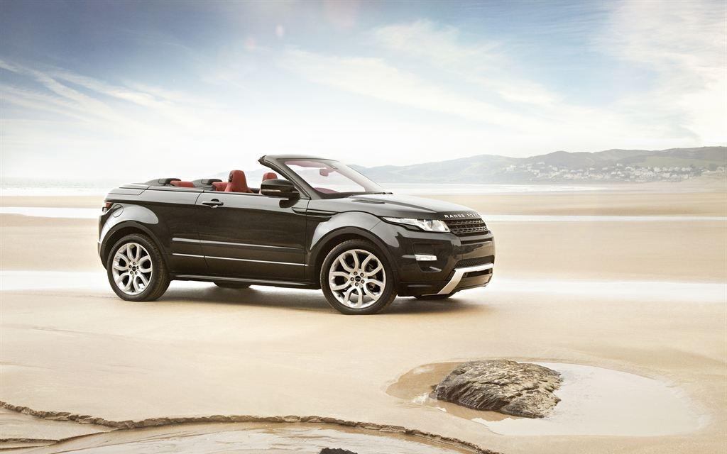 range rover evoque cabriolet oui ou non guide auto. Black Bedroom Furniture Sets. Home Design Ideas