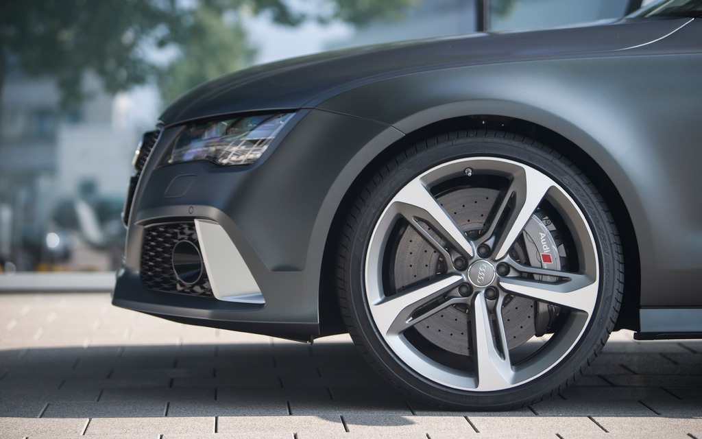 2014 Audi Rs7 A Sportback For The Power Hungry 10 29