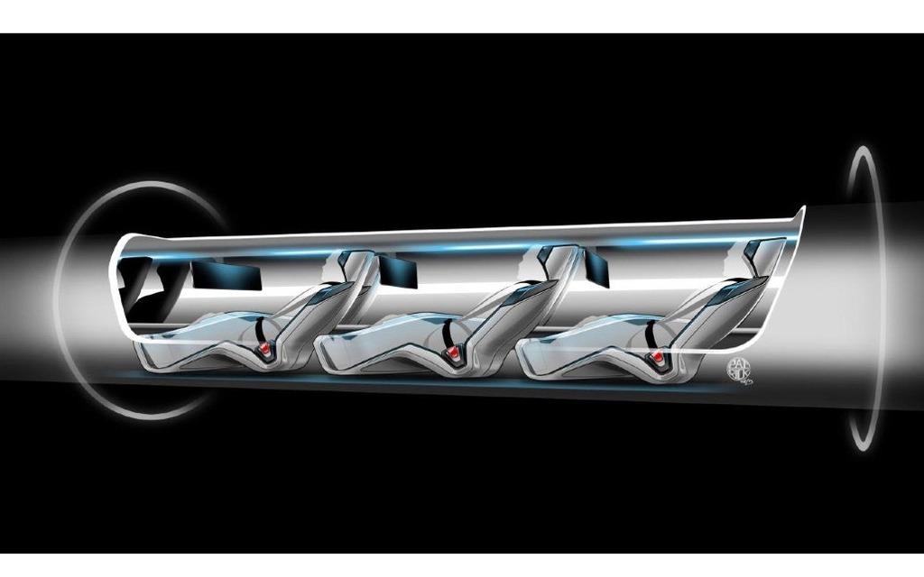 L'Hyperloop