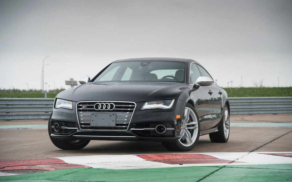 2014 Audi A7 The Best Of Three Worlds The Car Guide