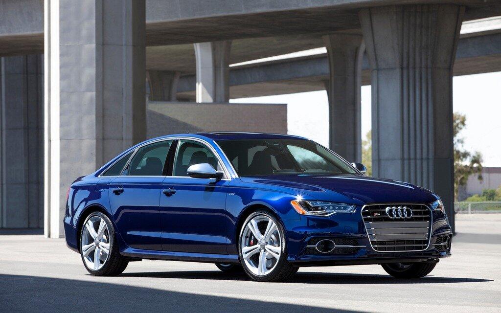 2014 Audi A6 Balancing Act 1 4