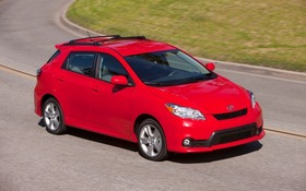 News · 2014 Toyota Matrix Still Available In Canada