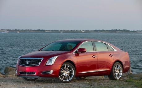 Cadillac To Offer More V Sport Models