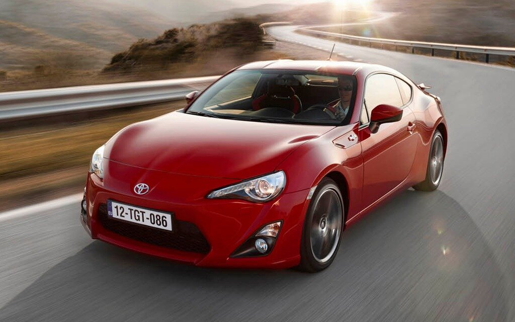 toyota gt 86 motorisation hybride guide auto. Black Bedroom Furniture Sets. Home Design Ideas