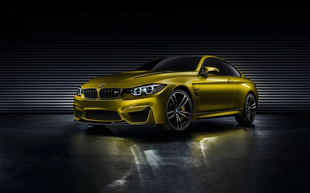 2014 BMW M3/M4 Specs Revealed - The Car Guide