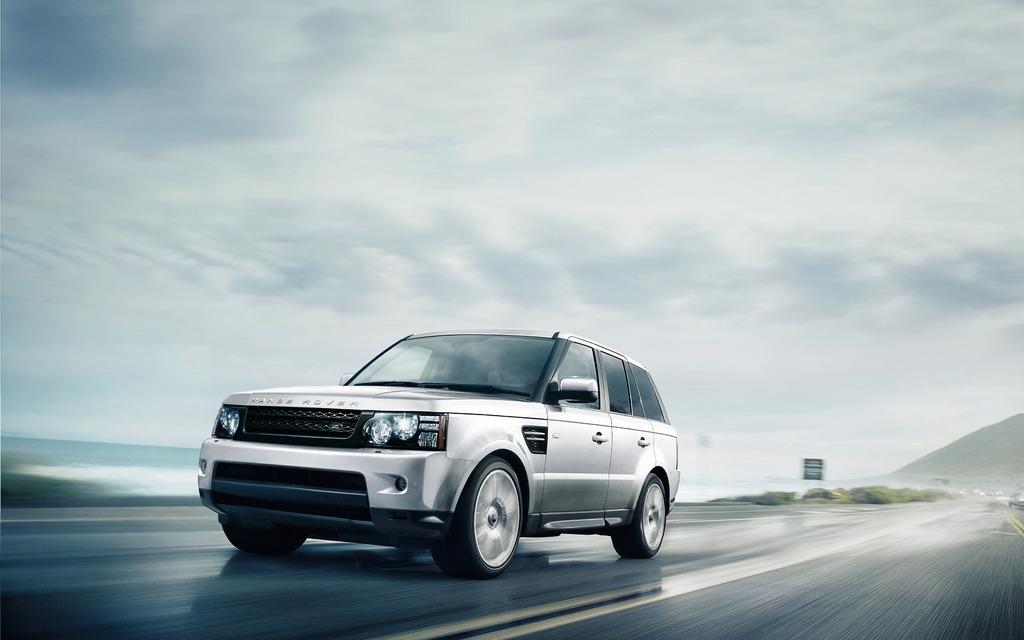 land rover range rover sport 2013 le coeur a ses raisons guide auto. Black Bedroom Furniture Sets. Home Design Ideas