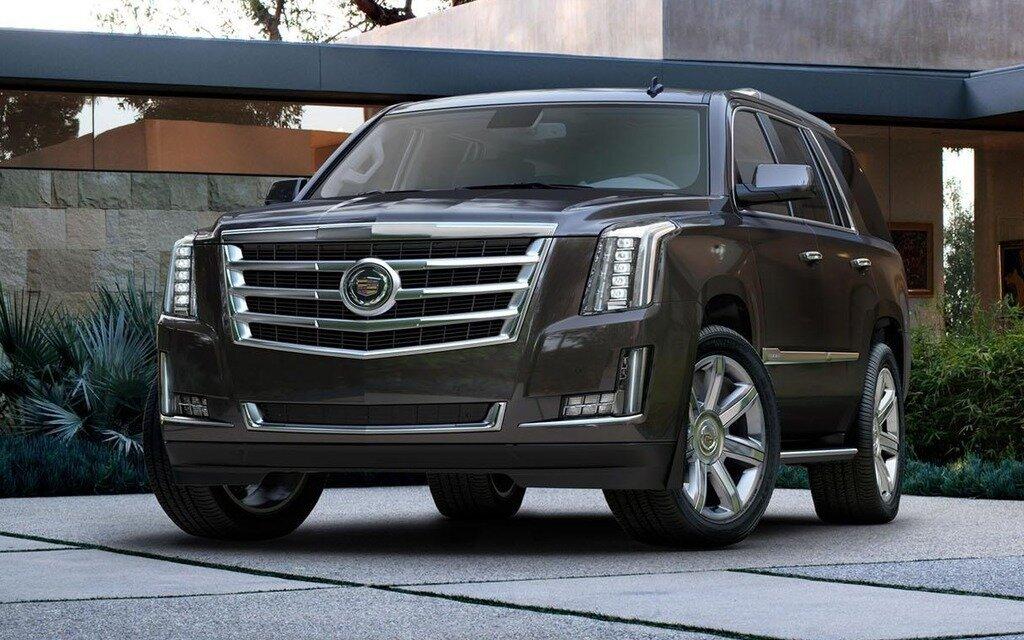 gm to offer hybrid diesel motors for its large suvs the. Black Bedroom Furniture Sets. Home Design Ideas