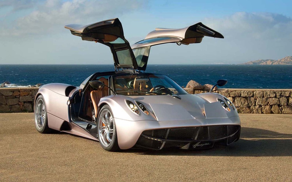Top 10 Most Expensive Cars >> Top 10 Most Expensive Cars In The World In 2013 1 10