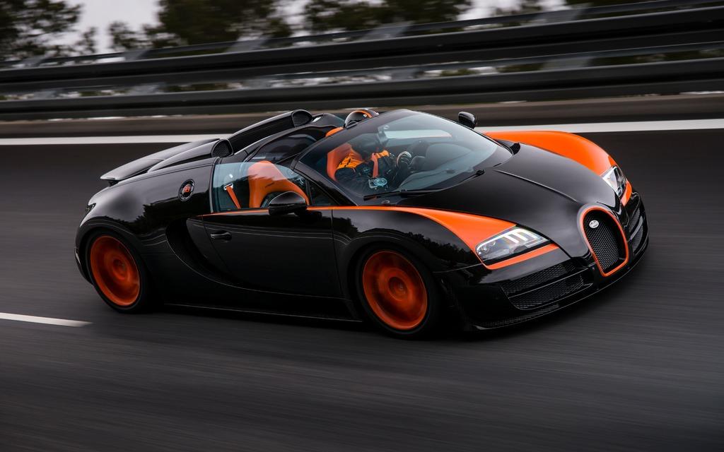 Attrayant Photo: Bugatti