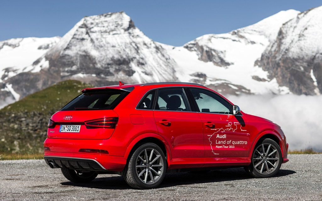 2014 Audi Rs Q3 Canada Bound 2 12