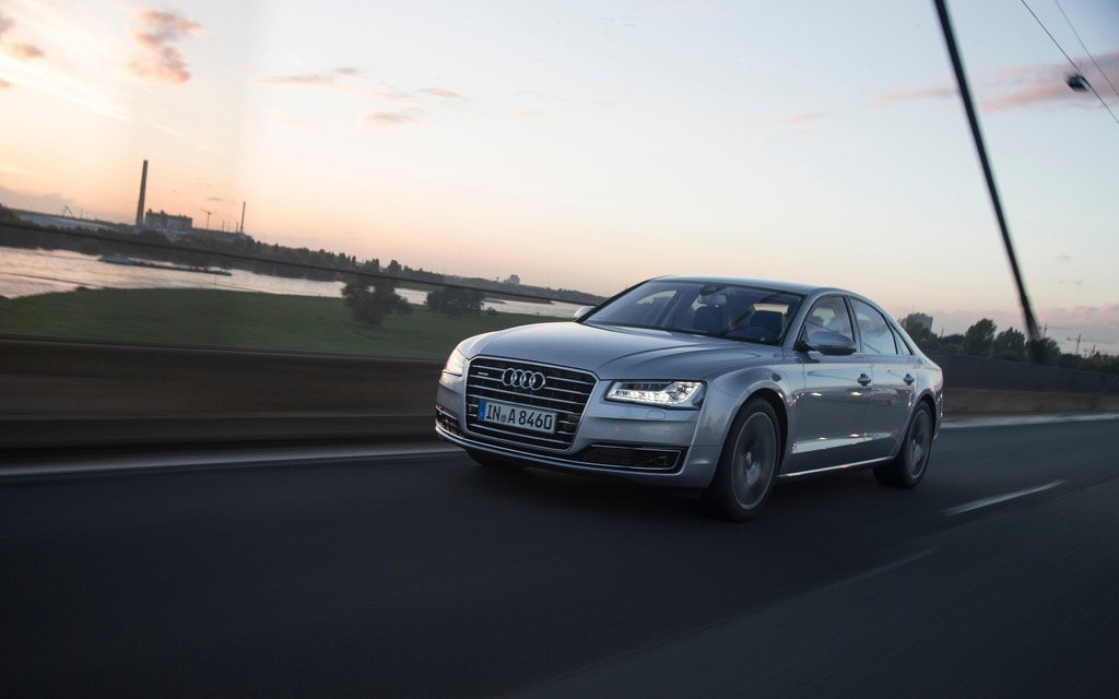 2015 Audi A8 A Subtle Mid Life Cycle Redo 1 18