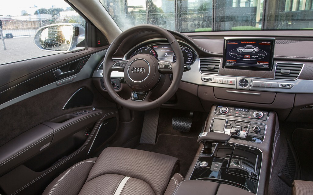 2015 Audi A8 A Subtle Mid Life Cycle Redo 7 18