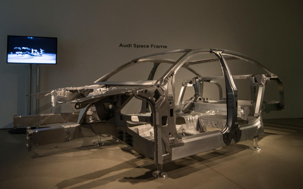 2015 Audi A8 A Subtle Mid Life Cycle Redo 12 18