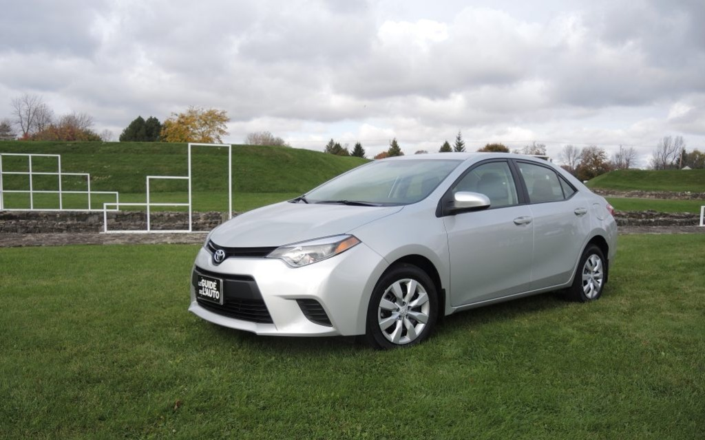 2010 Toyota Corolla - News, reviews, picture galleries and videos ...