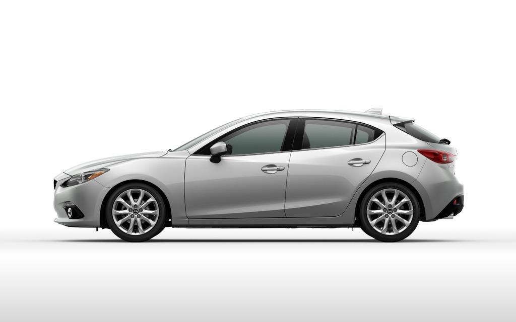 Used Car Mazda