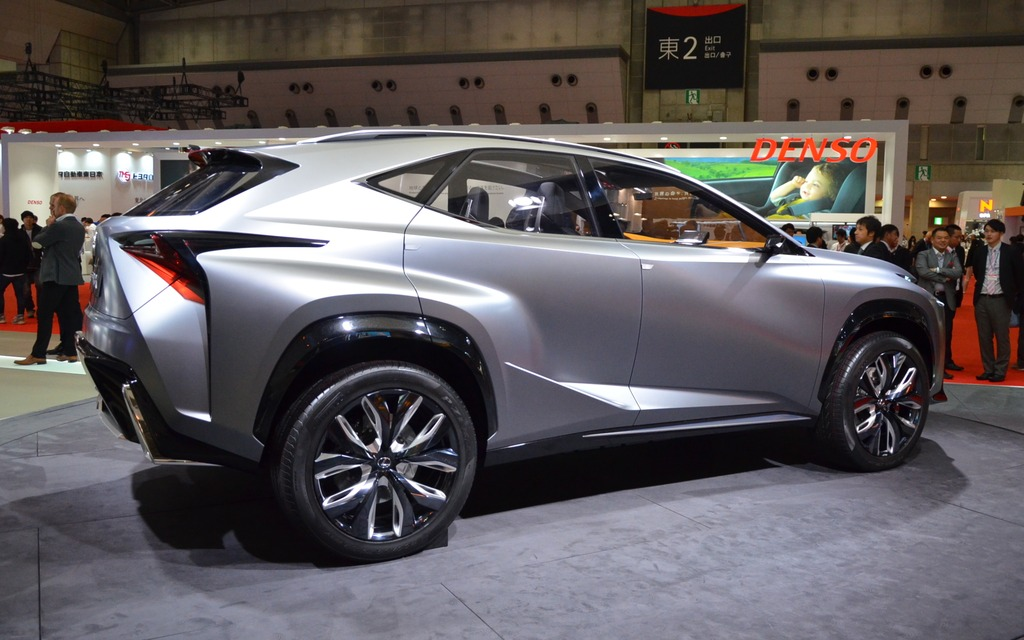 Image Result For Lexus  Suv