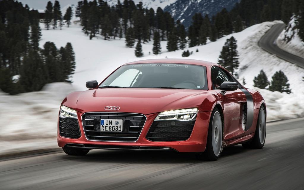Audi Might Produce The R Etron The Car Guide - Audi r8 e tron