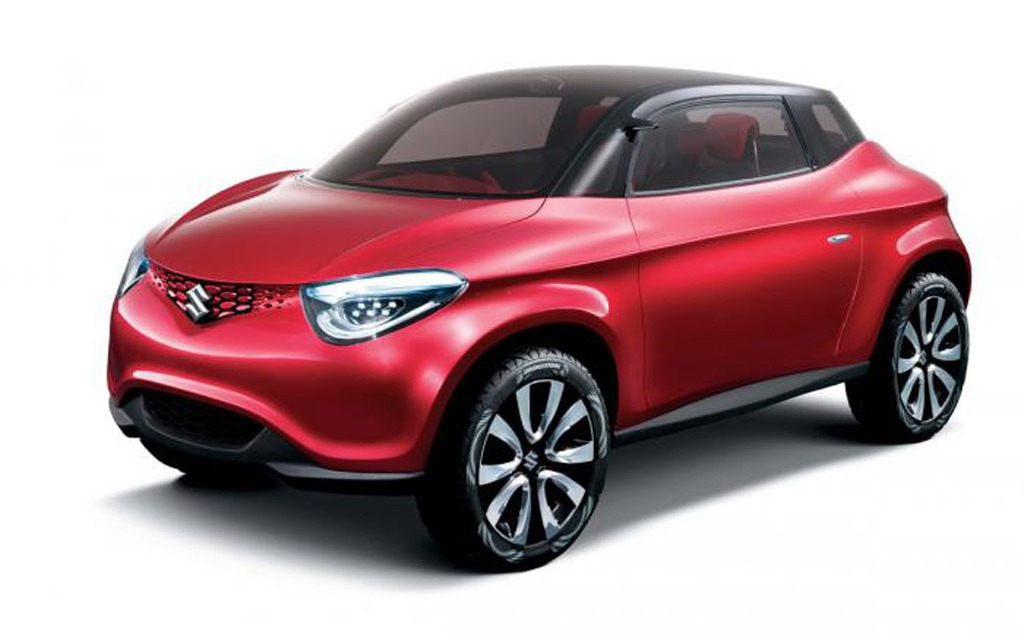 2014 Tokyo Auto Salon The Japanese Sema Show 13 15