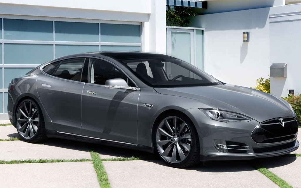 2014 Tesla S is Consumer Reports Top Overall Pick - 2/4