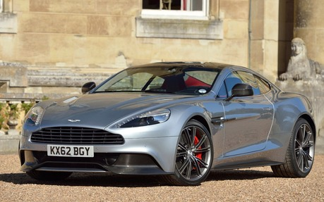 Financing An Aston Martin For 144 Months The Car Guide
