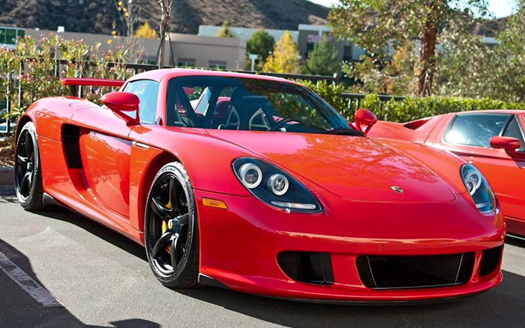 Paul Walker Cars For Sale