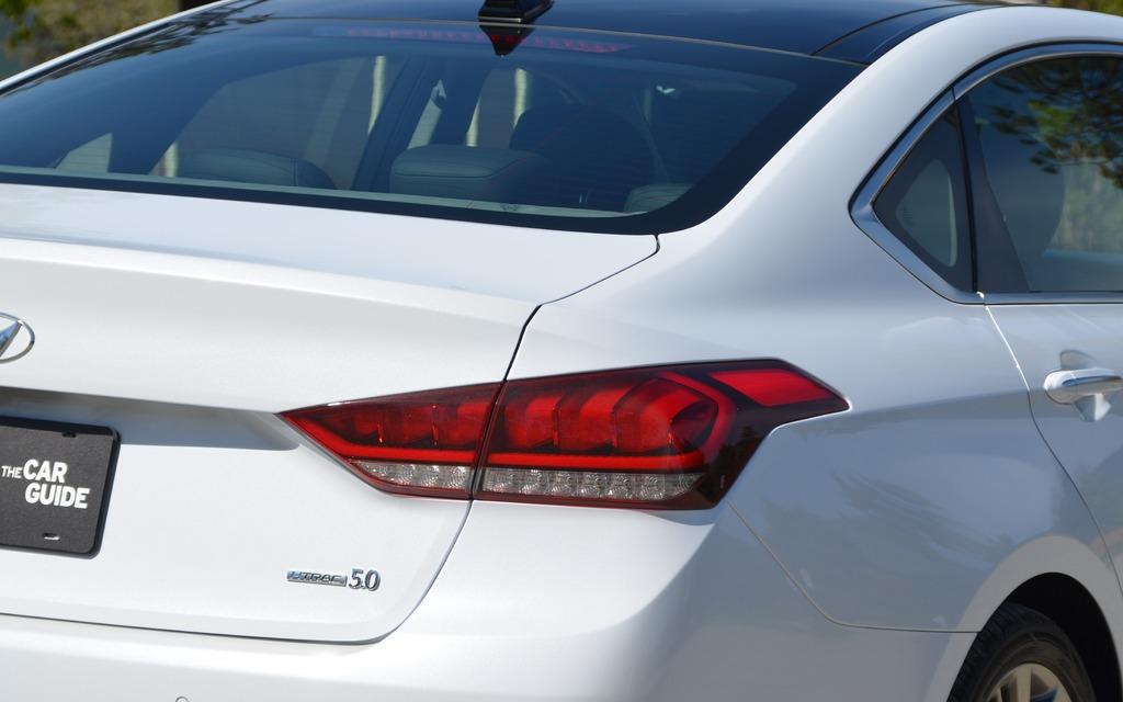 2015 Hyundai Genesis Genesis Of A Future Success 5 22