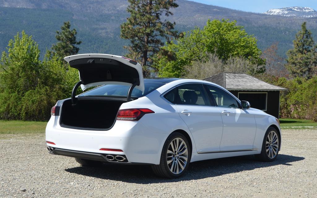 2015 Hyundai Genesis Genesis Of A Future Success 11 22