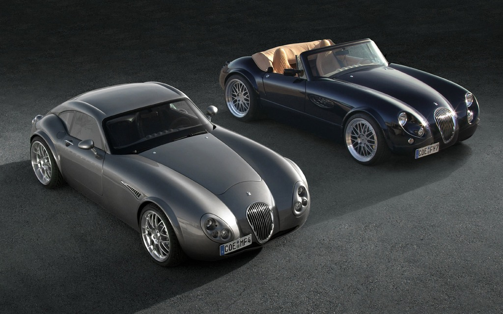 The end of Wiesmann - The Car Guide