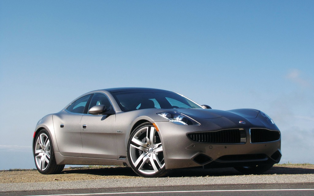 fisker karma 2013 luxe puissance et cologie guide auto. Black Bedroom Furniture Sets. Home Design Ideas