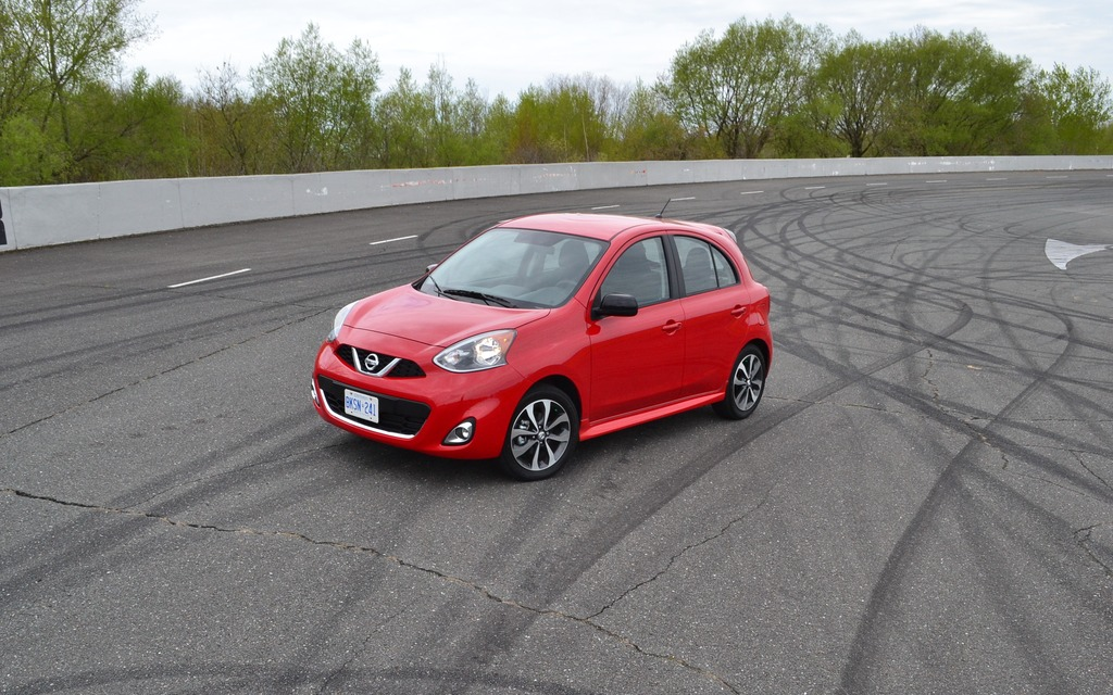 Nissan Micra New Car Price